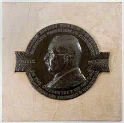 William Henry Perkin (1860–1929), DSC, LLD, FRS, Professor of Chemistry
