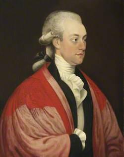 John Sibthorp (1758–1796)