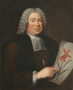Johann Jakob Dillennius (1687–1747)