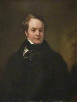 Charles Giles Brindle Daubeny (1797–1867)