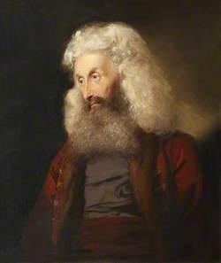 Jacob Bobart the Elder (1598–1679)