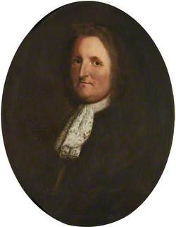 Jacob Bobart the Younger (1640–1719)