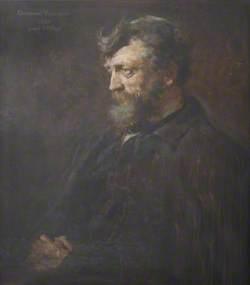 Gudbrandur Vigfusson (1827–1889)