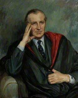 William Greig Barr (1917–2008)