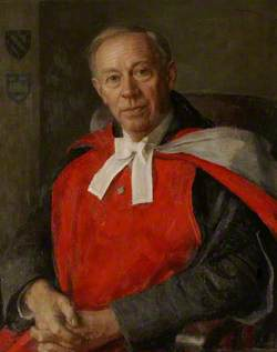 Sir Kenneth Clinton Wheare (1907–1979)