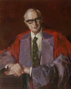 Sir Richard Oswald Norman (1932–1993)