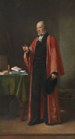 Sir Robert Harry Inglis (1786–1855)