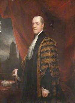 William Wyndham Grenville (1759–1834), 1st Lord Grenville