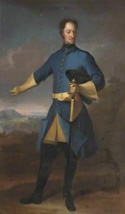 Karl XII of Sweden (1682–1718)