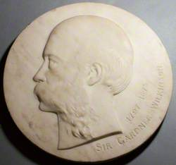 Sir John Gardner Wilkinson (1797–1875)