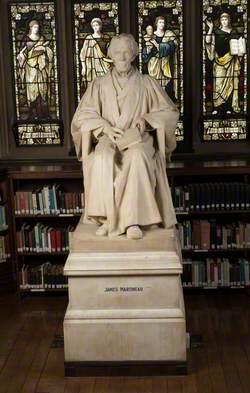 James Martineau (1805–1900)