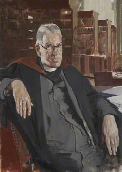 Reverend Sidney Spencer