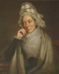 Mary Priestley (1743–1796)