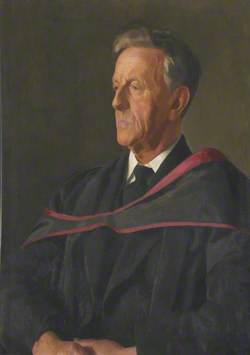 Henry Gow (1861–1938)