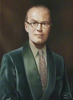 Sir Felix Brunner, Honorary Treasurer of the College