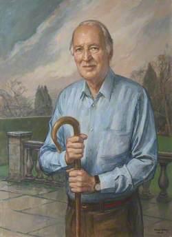 The Honourable Robert Wills