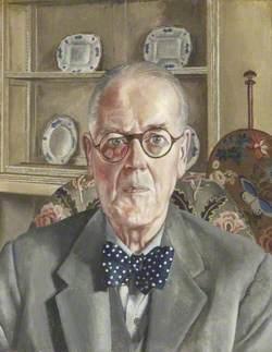Neville Murphy (1890–1971), Principal (1939–1959)