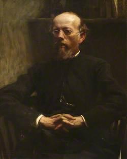 Reverend Walter Lock, Warden (1897–1920)