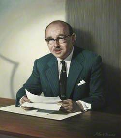 Andre Felix de Breyne (1901–1997), Honorary Fellow (1970–1997)