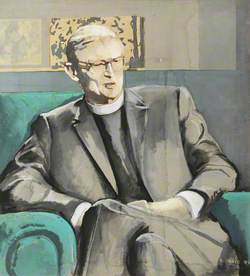 Austin Farrer, Warden (1960–1968)
