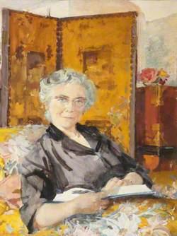 Dame Helen Gardner