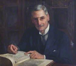 Percy Stafford Allen (1869–1933)