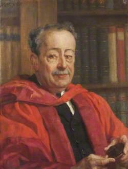 Sir George Francis Hill (1867–1948)