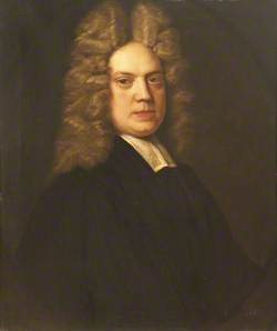 Henry Sacheverell (1674–1724), Fellow (1701–1713)