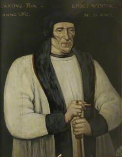 Richard Foxe (1448–1528), Bishop of Winchester (1501–1528)