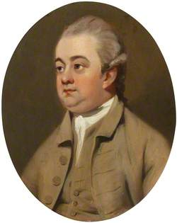 Edward Gibbon (1737–1794), Matriculated (1752)