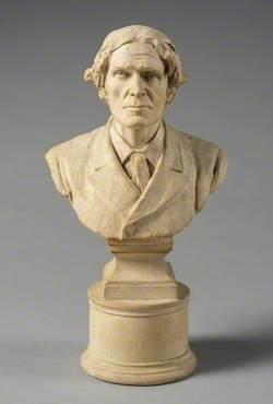 Sir John Scott Burdon-Sanderson (1828–1905)
