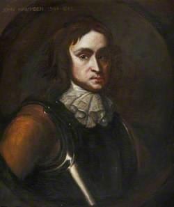 John Hampden (1594–1643)