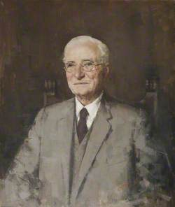 Charles Harold Dodd (1915–1980)