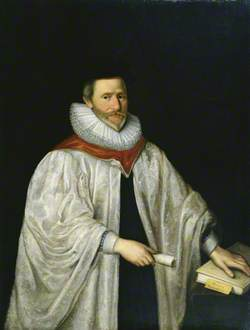 William Heather (c.1563–1627)
