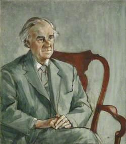 Arthur Hafford Cooke