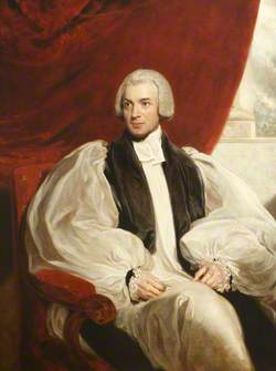 William Howley (1766–1848), Archbishop of Canterbury (1820–1848)