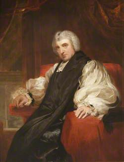 George Isaac Huntingford (1748–1832), Bishop of Gloucester