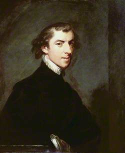 George Huddesford, Fellow