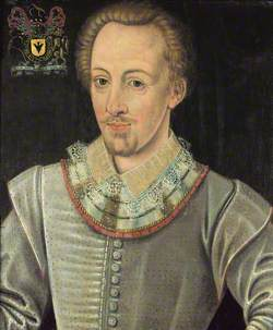 Robert Sidney (1563–1626), Earl of Leicester