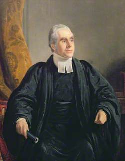 Reverend Samuel Crowther
