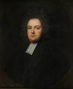 Reverend Thomas Wood