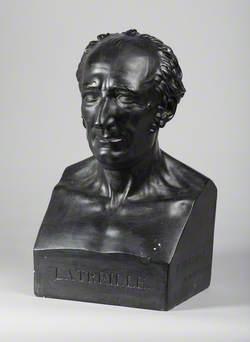 Pierre André Latreille (1762–1833)