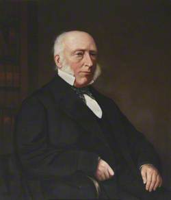 John Phillips, LLD, Professor of Geology (1856–1874)