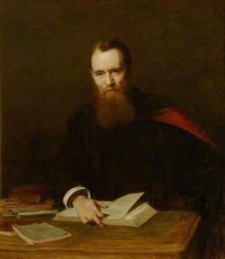 David Binning Monro, Hon. DCL, Provost (1882–1905), Vice-Chancellor (1901–1904)