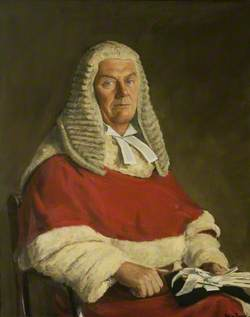 Sir Geoffrey Veale (1906–1971), High Court Judge