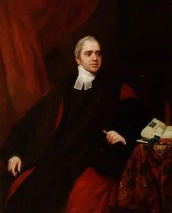 Edward Coplestone, DD