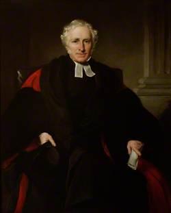 Edward Hawkins, DD, Provost (1828–1882)