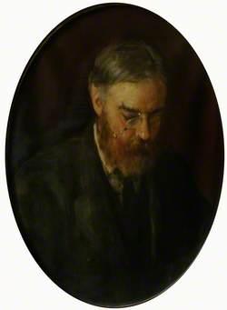 Frederick Yorke-Powell