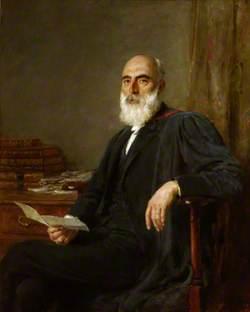 Lancelot Ridley Phelps, Hon. DCL, Provost (1914–1929)