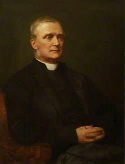 The Reverend James Fraser, Fellow (1840–1861)